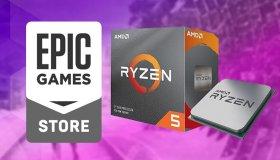 Bug στο Epic Games Store ανεβάζει την χρήση και την θερμοκρασία των CPU