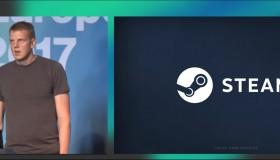 Steam: Νέο user interface και αλλαγές στα keys