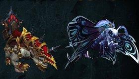 Οι παίκτες του World of Warcraft: Shadowlands επιλέγουν το επόμενο mount