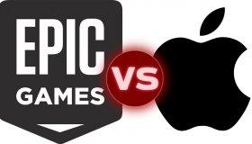Η Epic Games έκανε μήνυση στην Apple για μονοπωλιακές πρακτικές