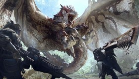 Monster Hunter: World gameplay videos
