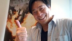 Ο director του Final Fantasy XV έφυγε από την Square Enix