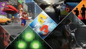 Press Start: Ποια games περιμένετε να δείτε στην E3 2017;