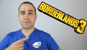 Πριν το αγοράσετε 3: Borderlands 3