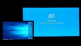 Microsoft Wireless Display: Παίξτε PC games στο Xbox One