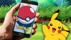 Pokemon Rumble Rush για κινητά