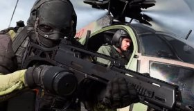 Call Of Duty: Warzone: Τα ελικόπτερα επιστρέφουν στα matches