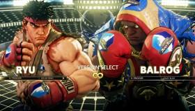 Διαφημίσεις στο Street Fighter V