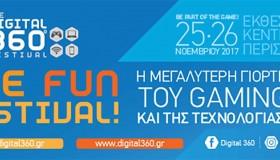 Digital 360 Festival