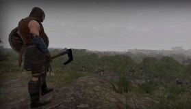 Camelot Unchained beta
