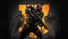 Το Battle Royale mode του Call of Duty: Black Ops 4 δεν θα τρέχει στα 60FPS