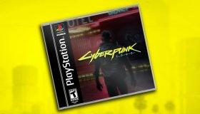 Fan δημιουργεί την PS1 έκδοση του Cyberpunk 2077