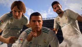 UK Charts 26/9/17 - 2/10/17: Πρώτο το FIFA 18
