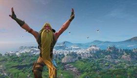 Epic Games: Δύο εβδομάδες άδεια σε όλους τους εργαζομένους της
