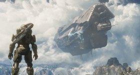 Το Halo 4 στην Pax Prime 2012