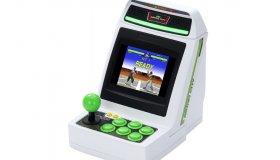 Η Sega θα κυκλοφορήσει το Astro City Mini arcade cabinet