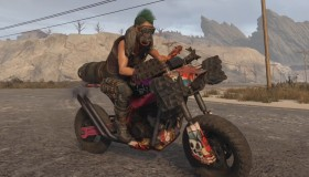 Fractured Lands: Mad Max Battle Royale game