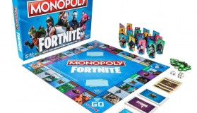 Monopoly Fortnite από την Hasbro