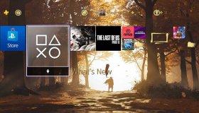 Δωρεάν Ghost of Tsushima theme για το PS4