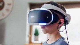 Οι πατέντες του PlayStation VR 2 που κατοχυρώνει η Sony