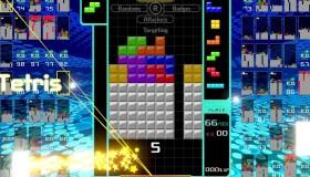 Tetris 99: Δωρεάν Battle Royale για το Switch