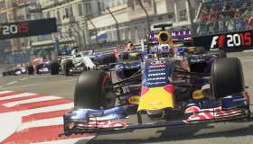 Κατεβάστε δωρεάν το F1 2015