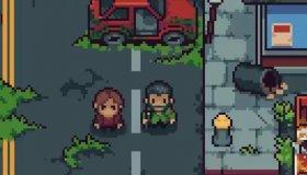 Artist έφτιαξε μία εικόνα του The Last of Us με pixel art γραφικά