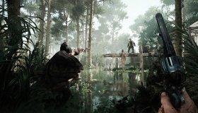 To Hunt: Showdown στο Xbox One