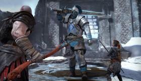 God of War στο PS4: Η διάρκειά του