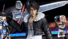 Final Fantasy VIII HD Remastered