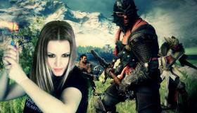 Dragon Age: Inquisition video review