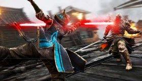 Oι χρήστες του For Honor ζητούν να μείνουν τα lightsabers στο παιχνίδι