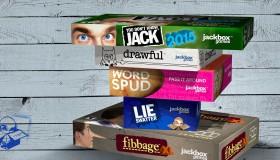 Κατεβάστε δωρεάν το The Jackbox Party Pack