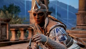 Crossover μεταξύ For Honor και Assassin's Creed
