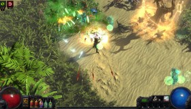 Path of Exile: War of the Atlas