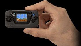 60 χρόνια Sega και ανακοίνωση του Game Gear Micro