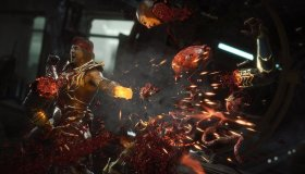"Mortal Kombat 11: Η NetherRealm ""σπάει"" το όριο των 30FPS"