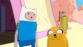 Adventure Time: Pirates of Enchiridion