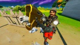 Μήνυση της Epic Games στον tester που διέρρευσε λεπτομέρειες του Fortnite Chapter 2
