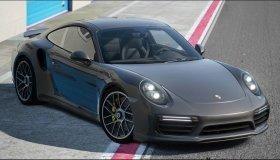 Porsche: Λήγει το 2017 η αποκλειστική συμφωνία με την EA