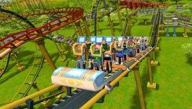 Το RollerCoaster Tycoon 3 επιστρέφει με νέα έκδοση