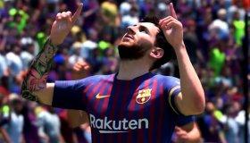 Οι 100 καλύτεροι παίκτες του FIFA 20