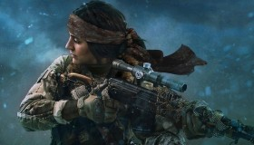 Sniper: Ghost Warrior Contracts