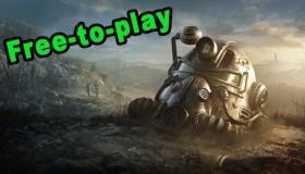 Το Fallout 76 δεν θα γίνει free-to-play
