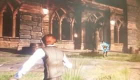 Φήμη: Διέρρευσαν πλάνα από νέο Harry Potter RPG