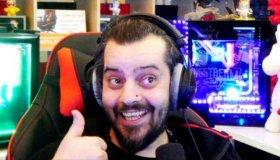 Gamer έσπασε το ρεκόρ του μεγαλύτερου streaming με 595 ώρες