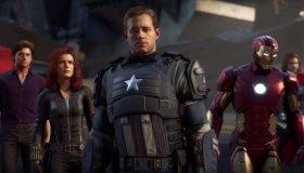 Marvel's Avengers: Οι χαρακτήρες