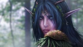 Φήμη: World of Warcraft: Veil of Shadows expansion
