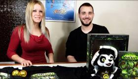 Διαγωνισμός συλλεκτικών World of Warcraft