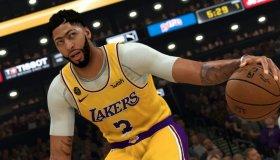 Το NBA 2K21 περιέχει διαφημίσεις χωρίς δυνατότητα παράληψης